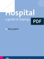 Hospital - a guide to staying safe