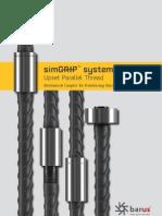 BAR-US SimGrip Product Brochure English