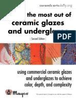 Ceramic Glazes 2ndEd