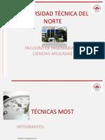 Tecnica Most