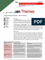 SocGen - The post-election landscape – A fiscal deadlock