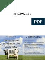 234678 Global Warming 1