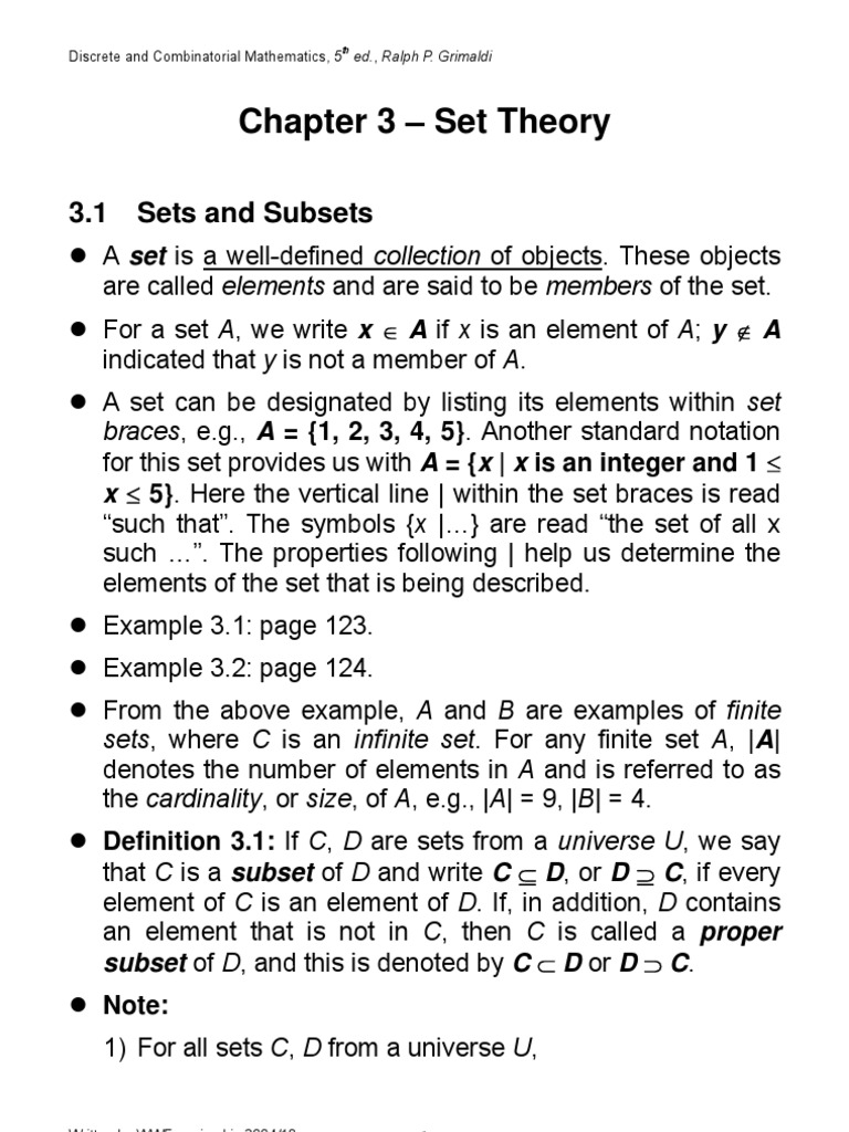 Chapter 3set theorypdf set mathematics integer buycottarizona