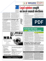 thesun 2009-05-22 page08 legal opinion sought on local council elections