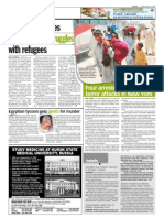 thesun 2009-05-22 page10 pakistan captures taliban base struggles with refugees