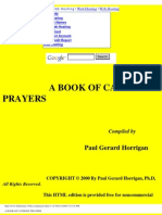 Horrigan - Catholic Book of Prayers