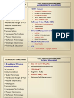 CDAC Presentation