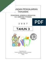 RPT PJK THN3