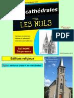 Les cathédrales pour les Nuls