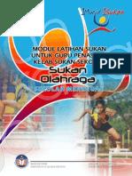 Buku Panduan Olahraga