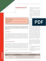 2013 Normas Chinas de Cementos PUBLICADO
