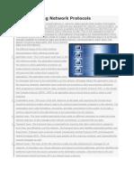 Understanding Network Protocols
