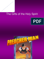 2 the Gifts of the Holy Spirit