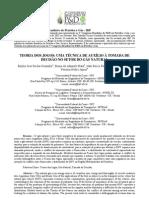 Teoria dos Jogos - uma técnica de auxílio à tomada de decisão no setor do Gás Natural