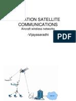 Aviation Satelliteions 5-Nov