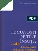 Simeon Kraiopoulos_Te Cunosti Pe Tine Insuti