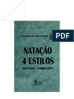 12. Natao 4 Estilos - Oswaldo Nakamura