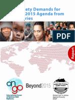 Civil Society Demands for the Post 2015 Agenda.pdf