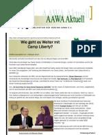 Aawa Aktuell Nr. 65 - Februar 2013