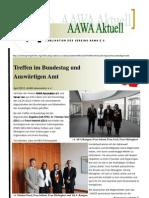 Aawa Aktuell Nr. 67 - April 2013