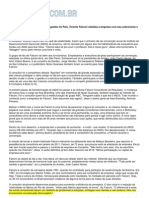 Mudança de ares no INDG - Estadao.com.br