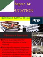 Chapter 14 QZDM