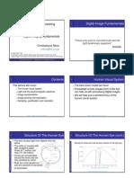 Chapter 02 Digital Image Fundamentals 6spp