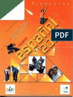 Nuevo Espanol 2000 Cuaderno de Ejercicios