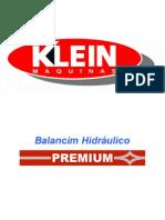 Manual Premium 22 Portugues