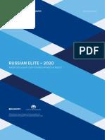 Russian Elite 2020 Eng