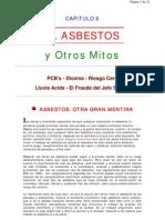 Asbestos y Otros Mitos