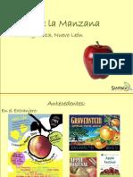Feria de La Manzana