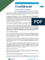 Resumen de Prensa Spanair/Tren