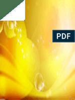 Yellow Background 1920x1200