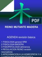 Expo Madera + Regulacion