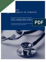 Medicine Final Report Feb 2008