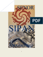El Señor de Sipan