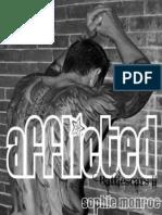 Afflicted - Sophie Monroe