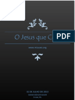 O Jesus Que Cura Book