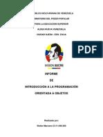 Informe de Redes Del Computador(Aspectos Basico de Redes)