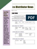 3 5 03 Distributor News