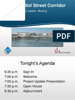 South Capitol Street Corridor Project