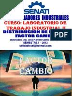 Art - Lti II - Dp - Factor Cambio