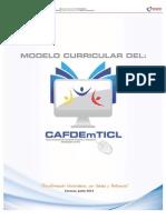 Modelo Curricular Del Cafdemticl_version Completa 26-06-12