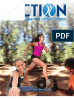 ACTION Personal Trainer Certification Textbook v2