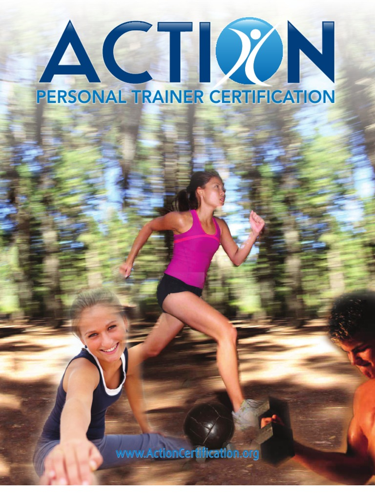 Action Personal Trainer Certification Textbook V2 Neuron Central