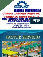 Art - Lti II - Dp - Factor Servicio