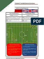 U-16 Netherlands Training