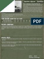 [05/15/1940] Operation Adjacent