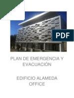 Plan de Emergencia Alameda